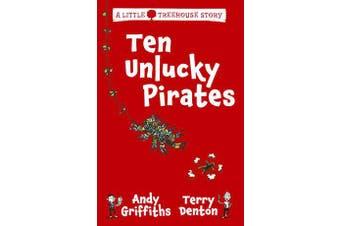 Ten Unlucky Pirates - A Little Treehouse Story 1