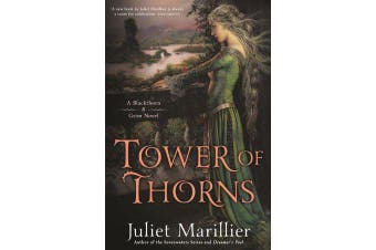 Tower of Thorns - Blackthorn and Grim 2