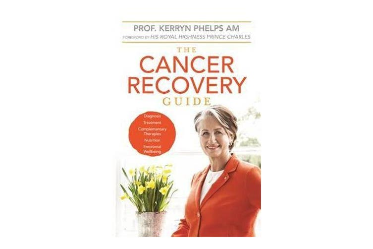 The Cancer Recovery Guide
