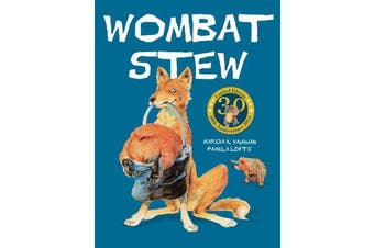 Wombat Stew 30th Anniversary Edition