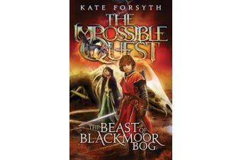 Impossible Quest - #3 Beast of Blackmoor Bog