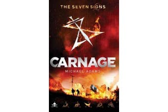 Seven Signs #2 - Carnage