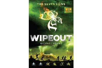 Seven Signs #3 - Wipeout