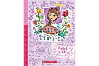 Ella Diaries #2 - Ballet Backflip