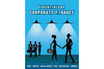 Essentials of Corp Finance