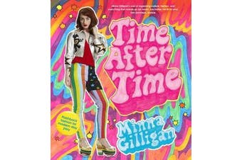 Time After Time - Flashback Fashion for Modern-Day Play