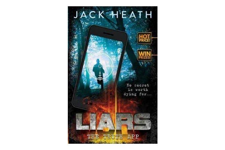 Liars #1 - The Truth App
