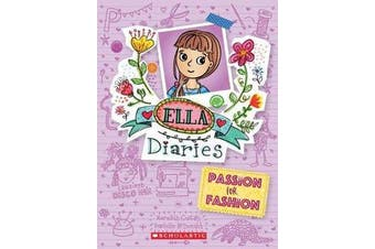 Ella Diaries #19 - Passion for Fashion