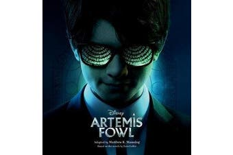 Artemis Fowl - Picture Book (Disney)