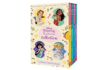 Disney Princess - Beginnings Collection