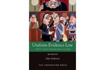 Uniform Evidence Law