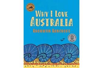 Why I Love Australia - Little Hare Books