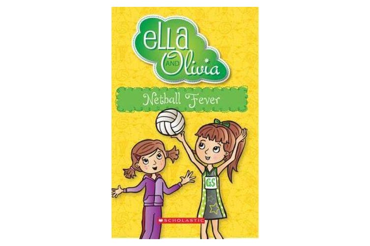 Ella and Olivia - #16 Netball Fever