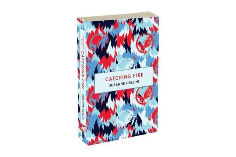 Hunger Games #2 - Catching Fire Camouflage Edition