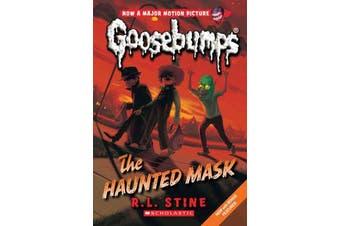 Goosebumps Classic - #4 Haunted Mask