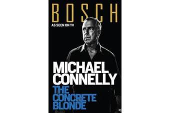 The Concrete Blonde (BOSCH TV tie-in)