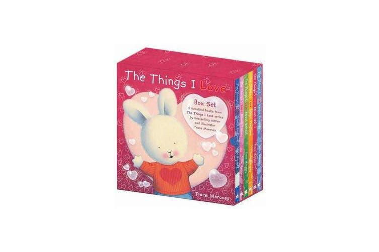 The Things I Love Box Set