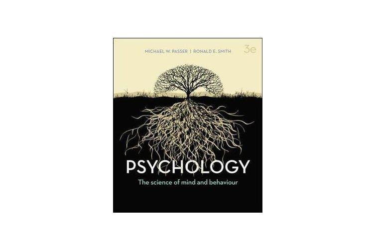 PSYCHOLOGY, 3E