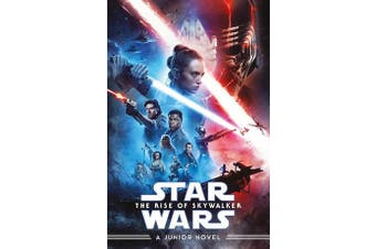 Star Wars - The Rise of Skywalker Junior Novel