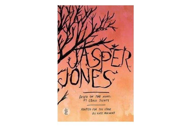 Jasper Jones - Based on the novel by Craig Silvey