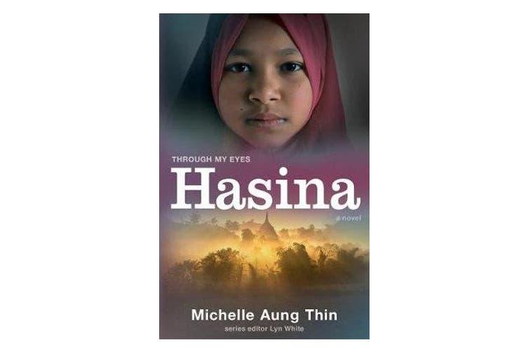 Hasina - Through My Eyes