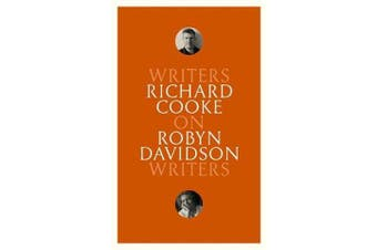 On Robyn Davidson - Writers on Writers