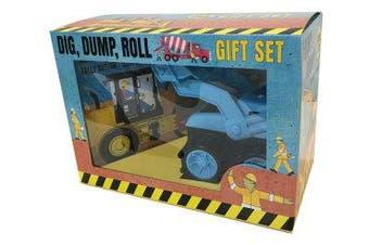 Dig, Dump, Roll Gift Set