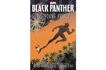 Marvel - Black Panther The Young Prince