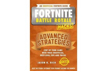 Fortnite Battle Royale Hacks - Advanced Strategies