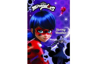 Miraculous Fiction - Stormy Weather