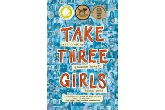 Take Three Girls - New Cover
