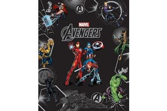 Avengers (Marvel - Legends Collection #3)
