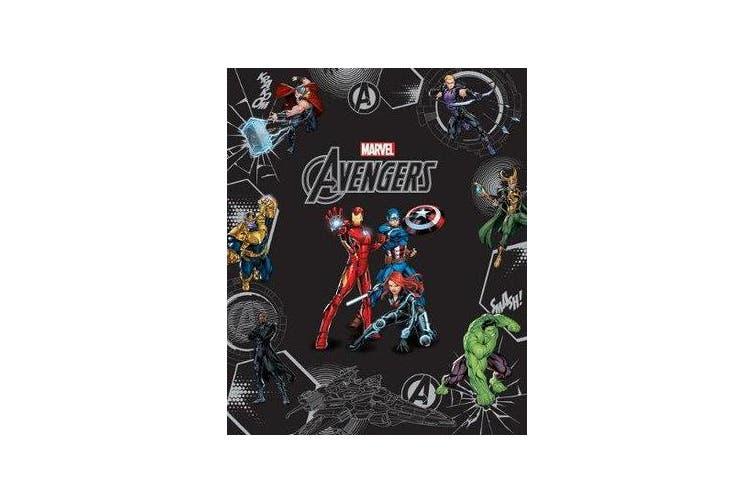 Avengers (Marvel - Legends Collection #3)
