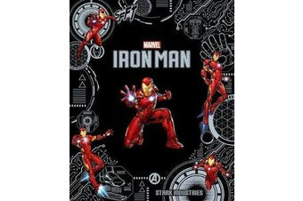 Iron Man (Marvel - Legends Collection #4)