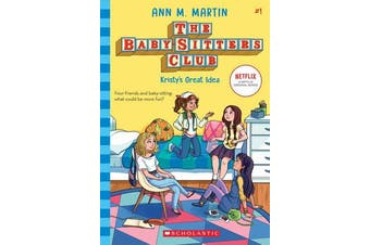 Baby-Sitters Club #1 - Kristy's Great Idea