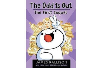 The Odd 1s Out - The First Sequel