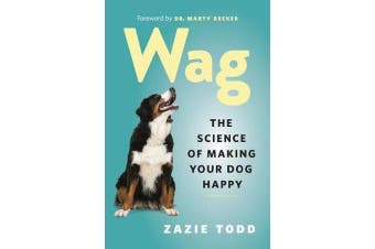 Wag - The Science of Making Your Dog Happy