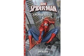Marvel Spider-Man - Enemies Closer