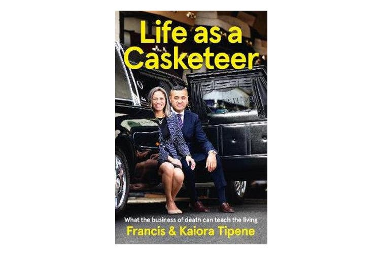 Life as a Casketeer - What the Business of Death Can Teach the Living