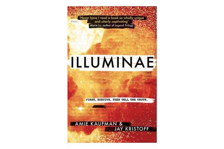 Illuminae - The Illuminae Files: Book 1