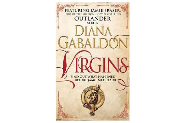 Virgins - An Outlander Short Story