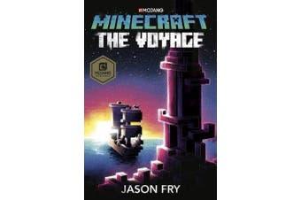 Minecraft - The Voyage