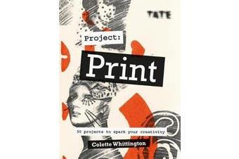 Tate - Project Print