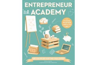 Entrepreneur Academy - Are you ready for the challenge?