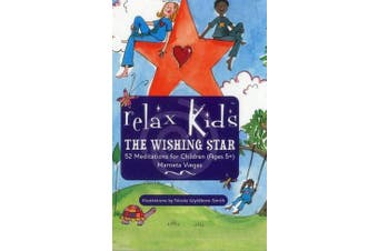 Relax Kids - The Wishing Star