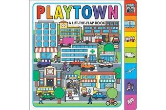 Playtown - Playtown