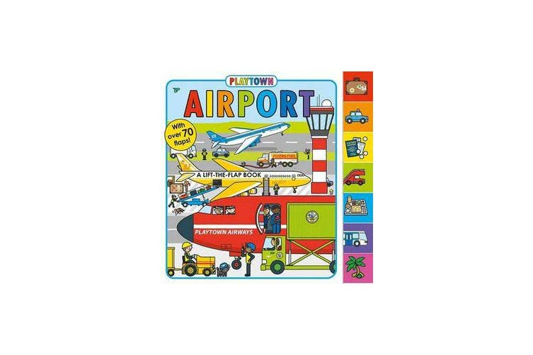 Playtown Airport - 7-Tab