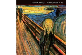 Edvard Munch Masterpieces of Art