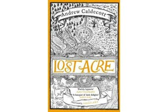Lost Acre - Rotherweird Book III
