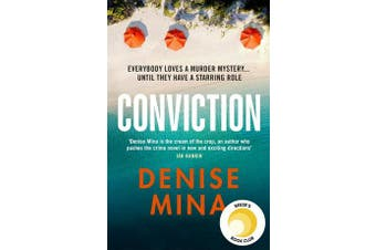 Conviction - A Reese Witherspoon x Hello Sunshine Book Club Pick